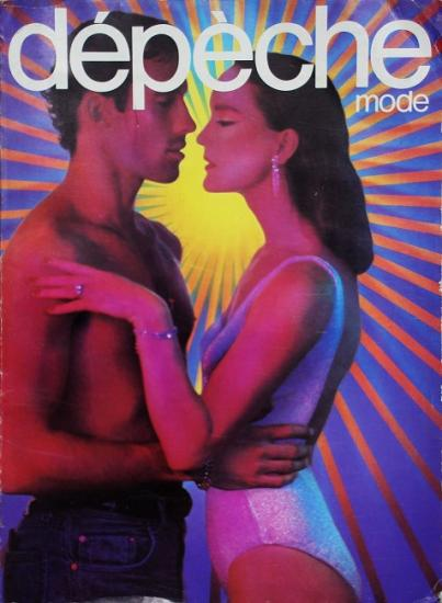 1978 Depeche mode n°725