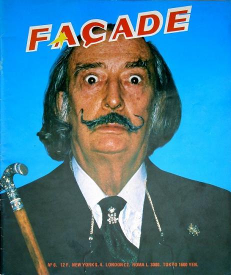 1978 Façade n°6