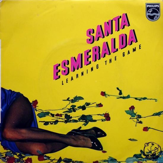 1978 Santa Esmeralda 'Learning the game'