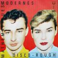 Mathématiques Modernes: Disco rough, 1980