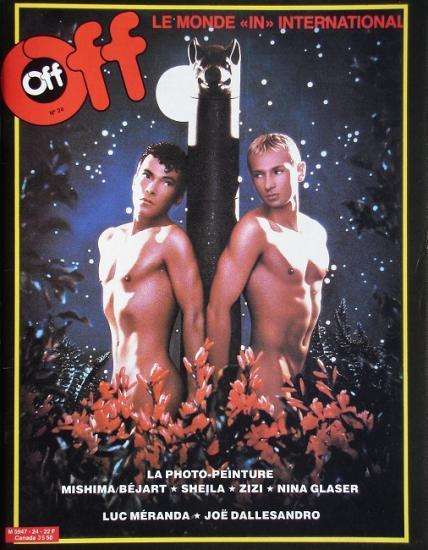 1983 Off n°24