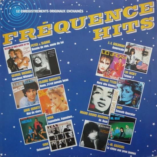 1984 Fréquence hits