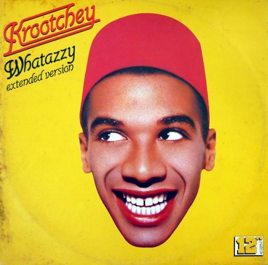 1984 Krootchey 'Whatazzy'