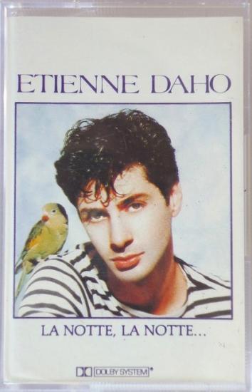 1984 'La notte, la notte...' Etienne Daho