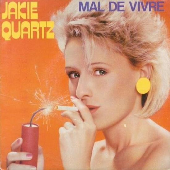 Jakie Quartz: Mal de vivre, 1984