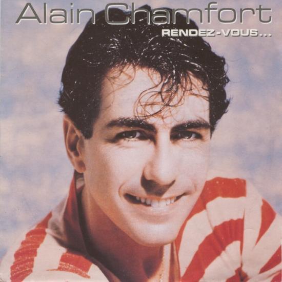 Alain Chamford: Rendez-vous, 1984