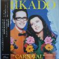 "1985 'Carnaval' Mikado 12"", Japon"