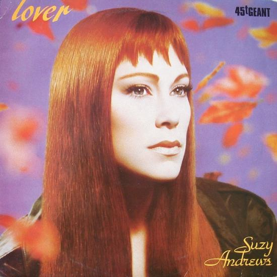 Suzy Andrews: Lover, 1985