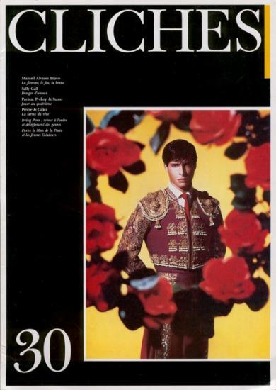 1986 Clichés n°30 (Belgique)