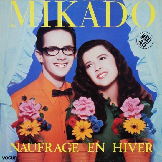 Mikado: Naufrage en hiver, 1986