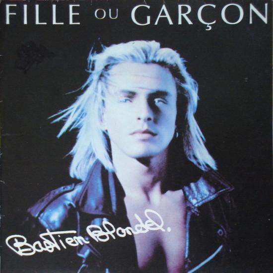 1987 Bastien Blondel, Fille ou Garçon