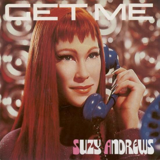 Suzy Andrews: Get me, 1987