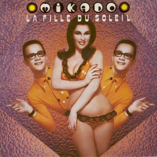 Mikado: La fille du soleil, 1987