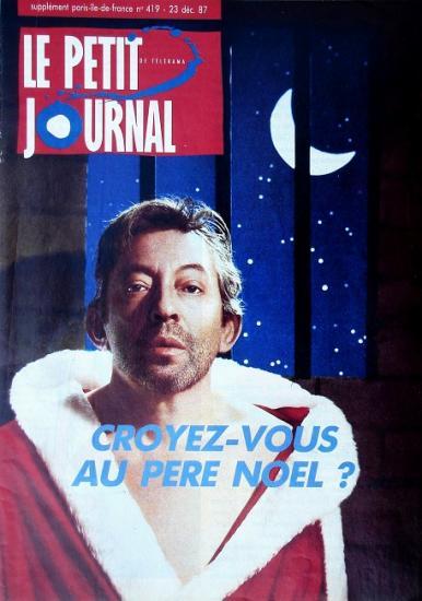 1987 Le petit journal de Télérama, supplément n°419