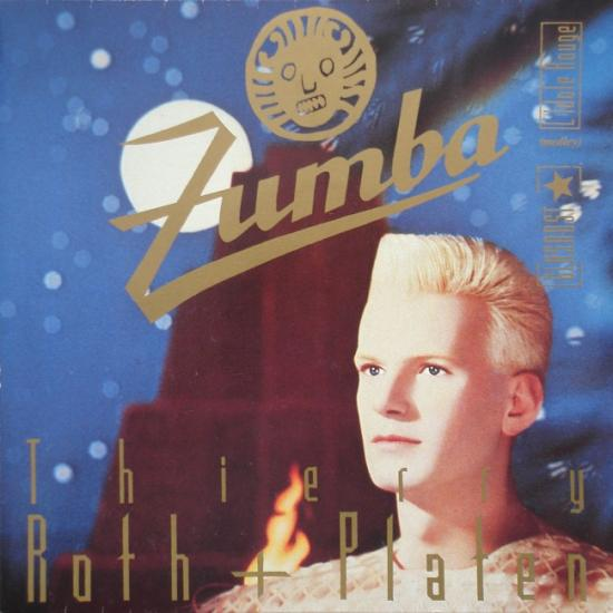 Thierry Roth Platten: Zumba, 1987