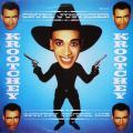 Krootchey: Cruel justicier, 1988