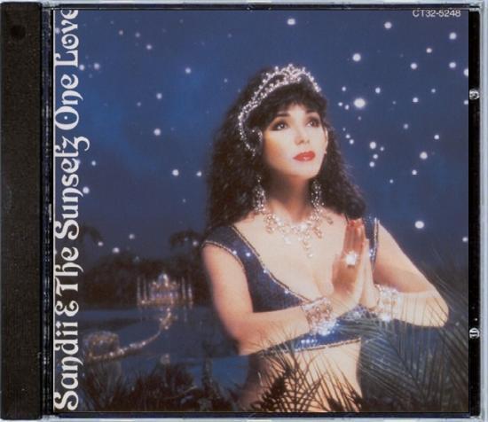 Sandii & the Sunsetz: One love, 1988