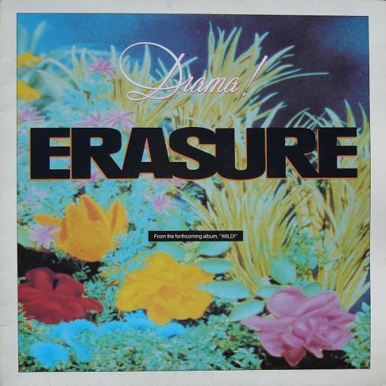 Erasure: Drama!, 1989