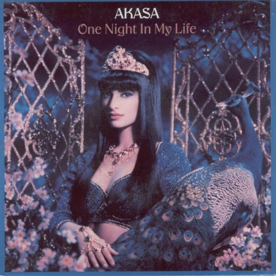 Akasa: One night in my life, 1989