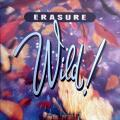 1989 promo pour l'album d'Erasure, Wild!