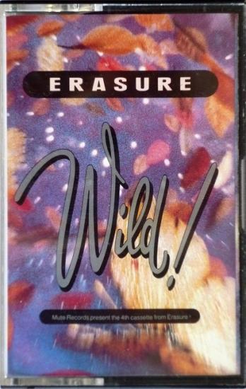 1989 'Wild!' Erasure, France