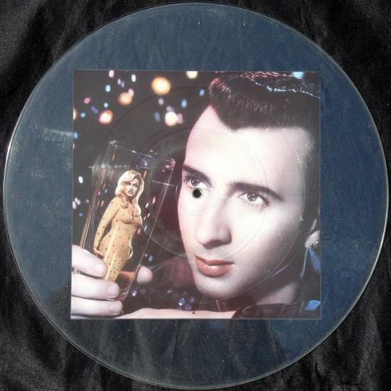 "Marc Almond: A lover spurned, 1990, ""uncut"""