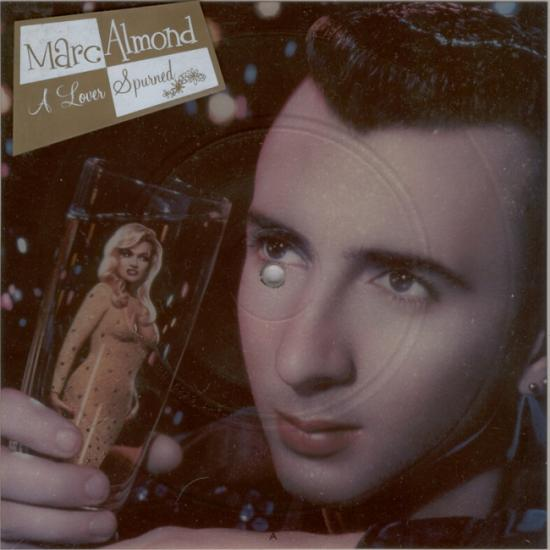 Marc Almond: A lover spurned, 1990