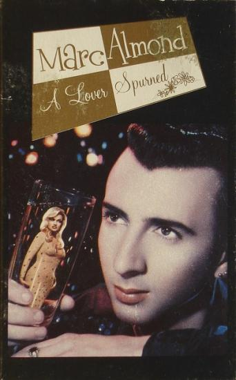 1990 'A lover spurned' Marc Almond