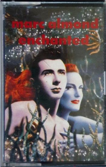 1990 'Enchanted' Marc Almond, Italie