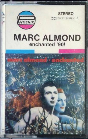 1990 'Enchanted' Marc Almond, Pologne