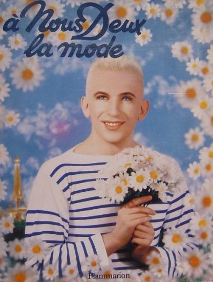 1990 Jean-Paul Gaultier: A nous deux la mode