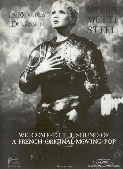 1990 pub album de Opera Multi Steel