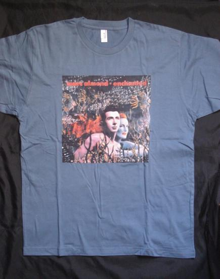 T-shirt Marc Almond, Enchanted, 1990