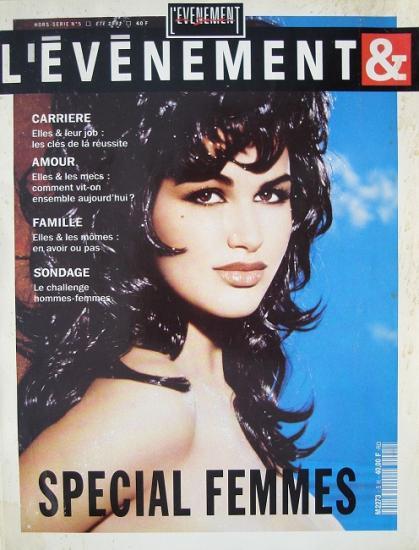 1991 L'évènement du jeudi hors série n°5