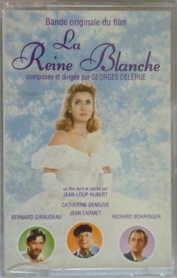 1991 'La reine blanche' Georges Delerue