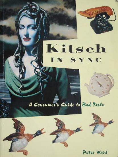 1991 Peter Ward: Kitsch in sync