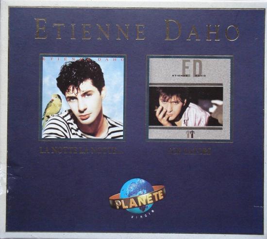 Etienne Daho: La notte, la notte... + Pop satori, 1992