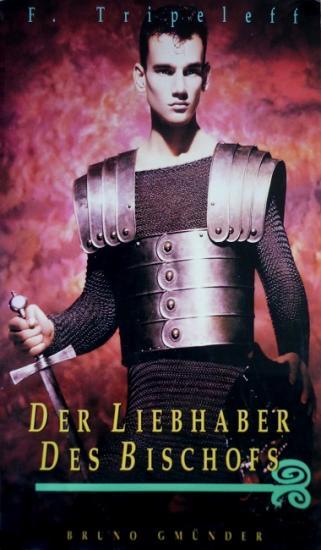 1993 'Der Liebhaber des bischofs' Franco Tripeleff