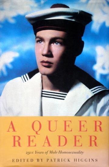 1993 Patrick Higgins: A queer reader