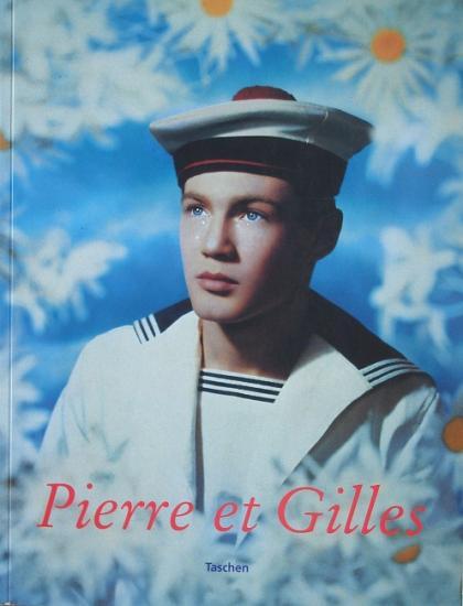 """""""Pierre et Gilles"""", 1993"""