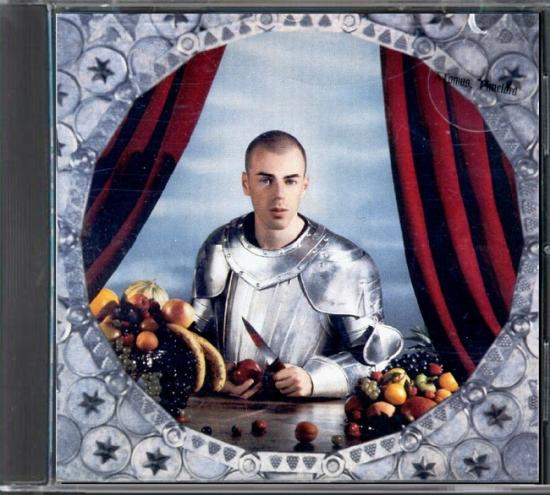 Momus: Timelord, 1993