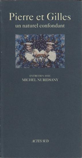 """""""Un naturel confondant"""", 1994"""