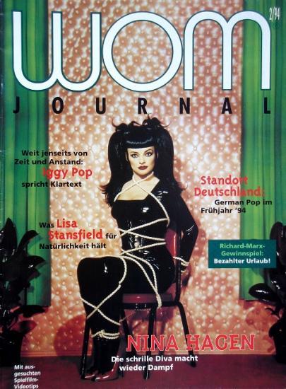 1994 Wom n°2 (Allemagne)