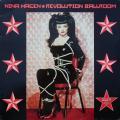 Nina Hagen: Revolution ballroom, 1995