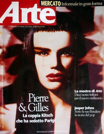 1996 Arte n°278, Italie