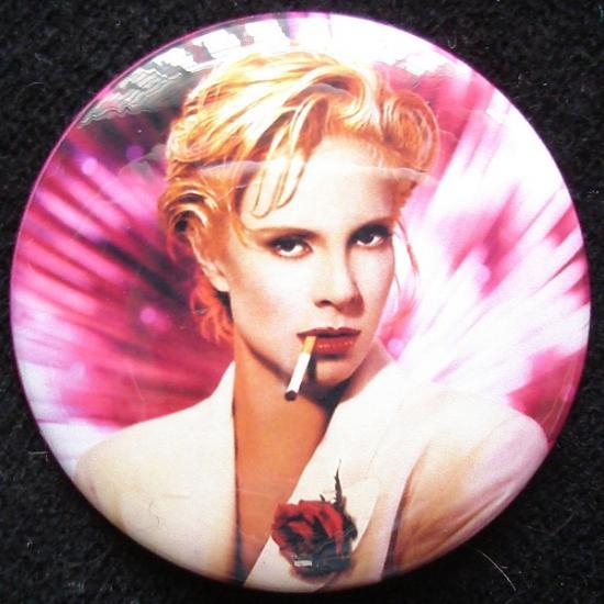 1996 Badge Sylvie Vartan