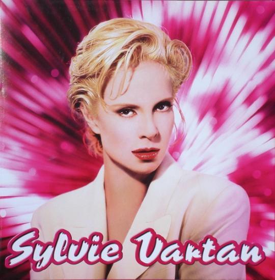 1996 Daccache et Salmon: Sylvie Vartan