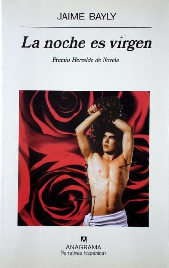 1997 Jaime Bayly: La noche es virgen