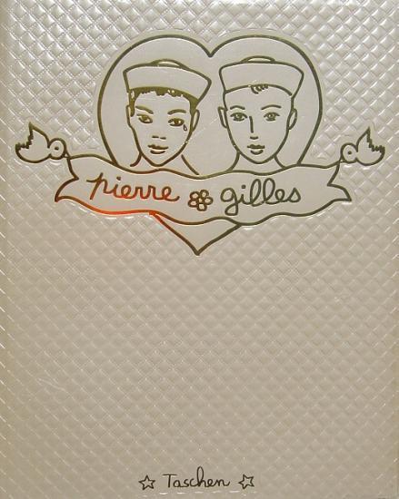 """""""Pierre et Gilles: L'oeuvre complet"""", 1997"""