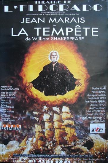 1997 La Tempête